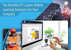 EI Design custom mobile learning solutions benefits company