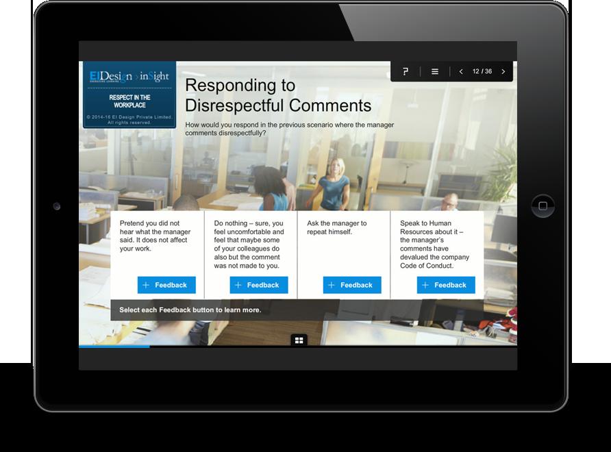 EI Design Compliance Simplified Course 1