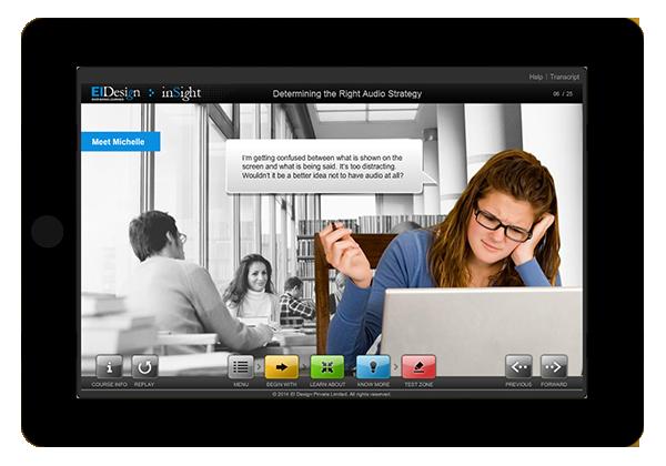 EI Design Webinar Example 8