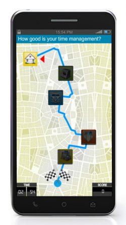Mobile Learning App 3