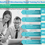 5 Benefits of Microlearning based training for business