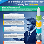 5 Benefits of Microlearning based training for learners