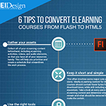6 tips to convert elearning courses from flash to html5