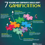 7 Reasons Why Corporate Should Adopt Gamification