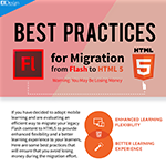 Flash to HTML Migration