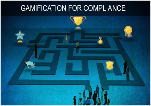 Gamification for Compliance