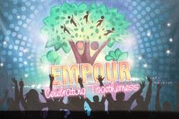 EI Design Empour Day