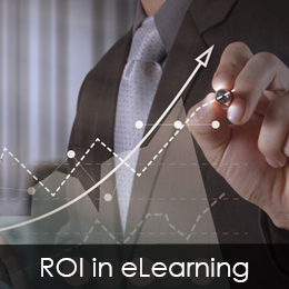 Return on Investment - ROI Are you in?