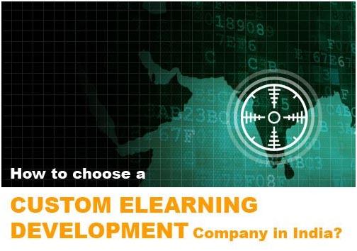 Custom Elearning Development