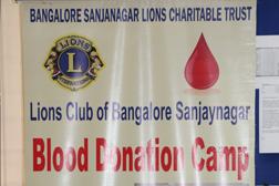 EI Design Blood Donation
