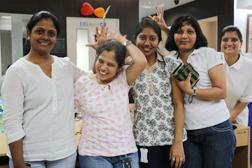 EI Design Women's day celebration