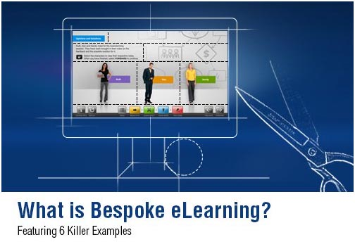 what is bespoke elearning?