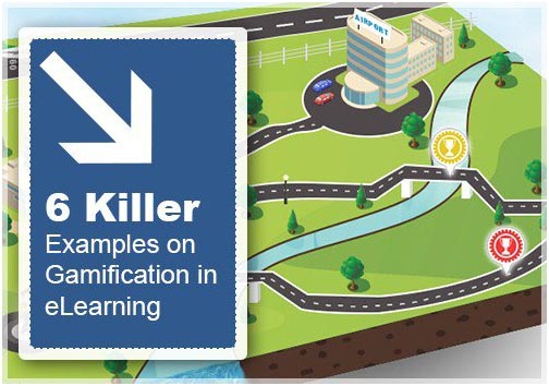 6 Killer Examples of Gamification in eLearning (Updated in 2020)