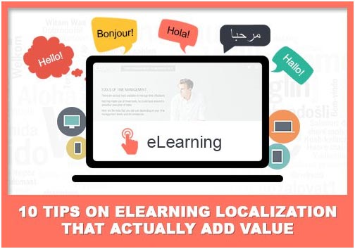 10 Tips on Elearning Localization