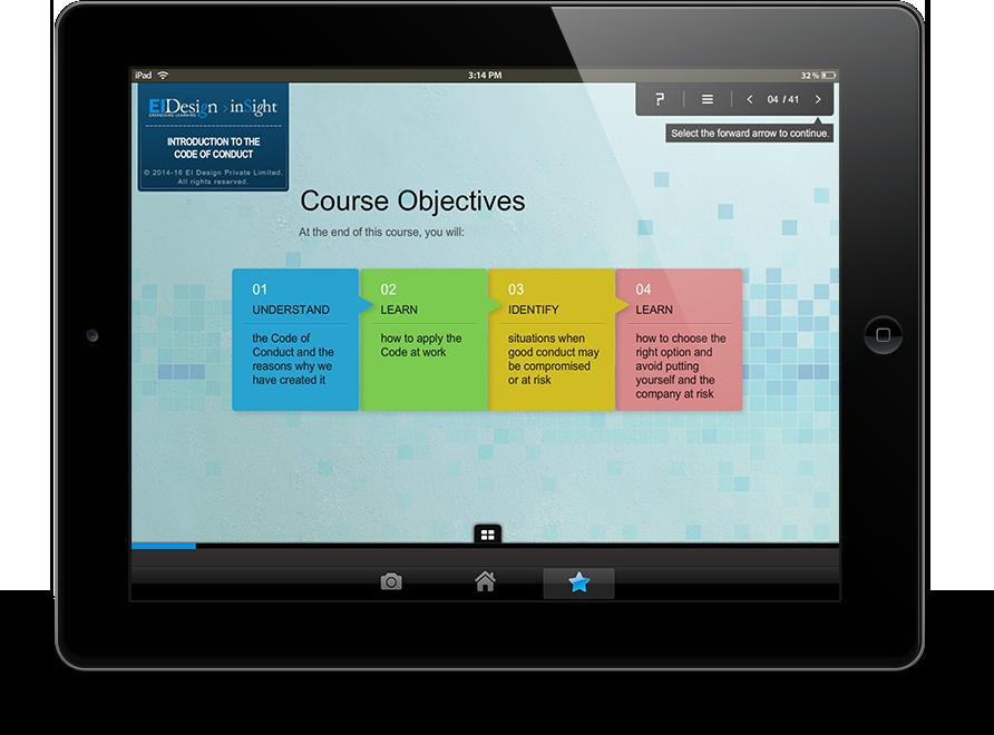 EI Design Compliance Courses 5