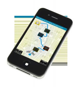 EI Design mlearning app PST 2
