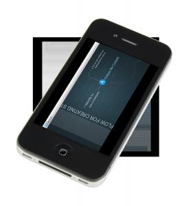 EI Design mlearning app PST 3