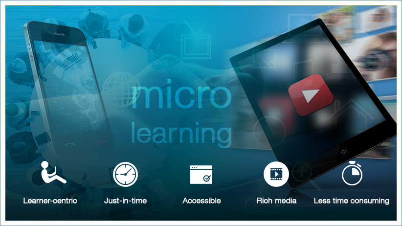 EI Design Microlearning Interactive Video