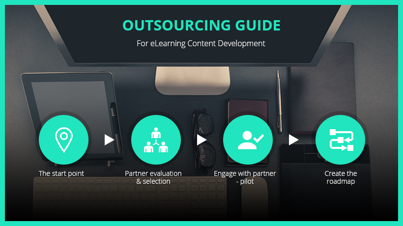 EI Design A Step-By-Step Outsourcing Guide For eLearning Content Development