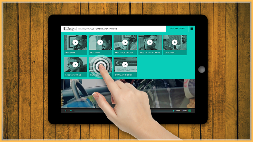 EI Design How To Use Interactive Videos For Learner Engagement