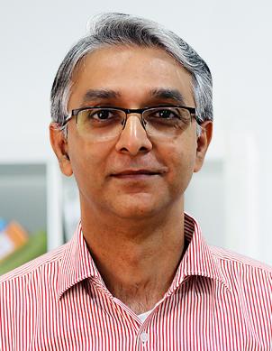 Dhananjay Ganjoo