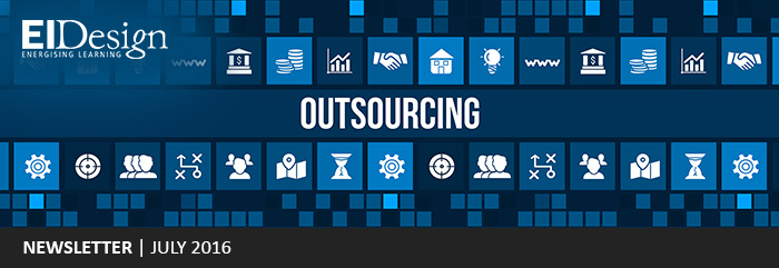 Outsource eLearning Content Development