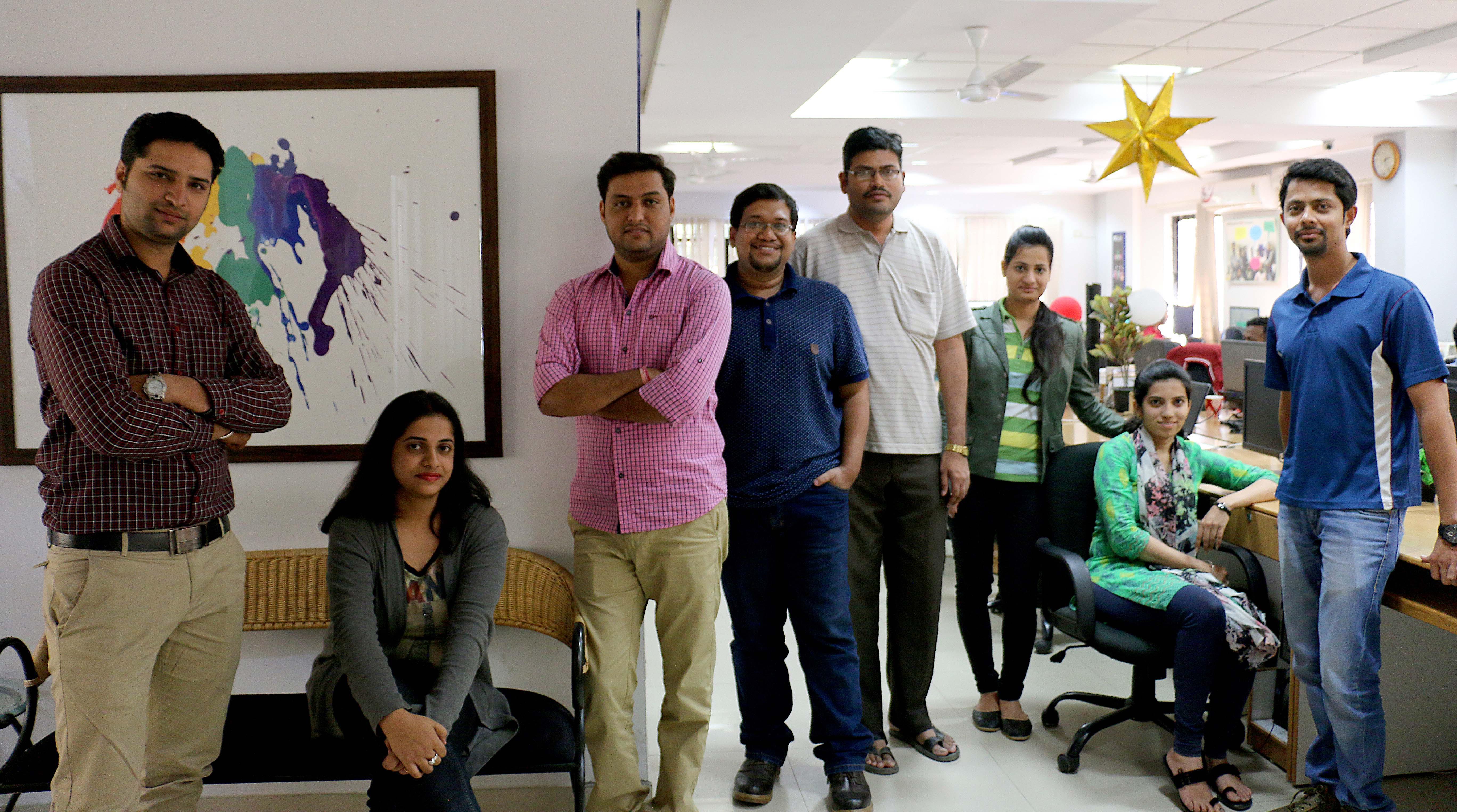 EI Design Team
