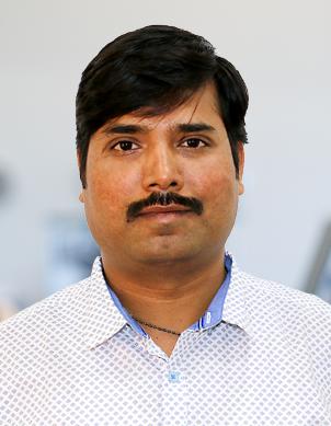 Vishnuvardhan RP