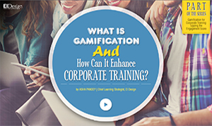 Enhance Corporate Training
