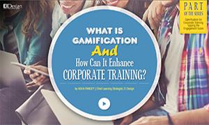 Enhance Corporate Training