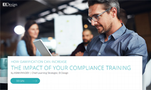 The Impact of Your Compliance Training