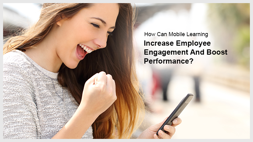 Employee Engagement And Boost Performance