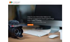 interactive video ebook