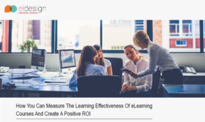 eBook-how-to-measure-learning-effectiveness-of-elearning-courses-and-crete-positive-ROI