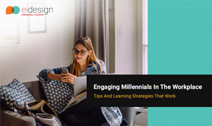 eBook - Engaging Millennials In The Workplace