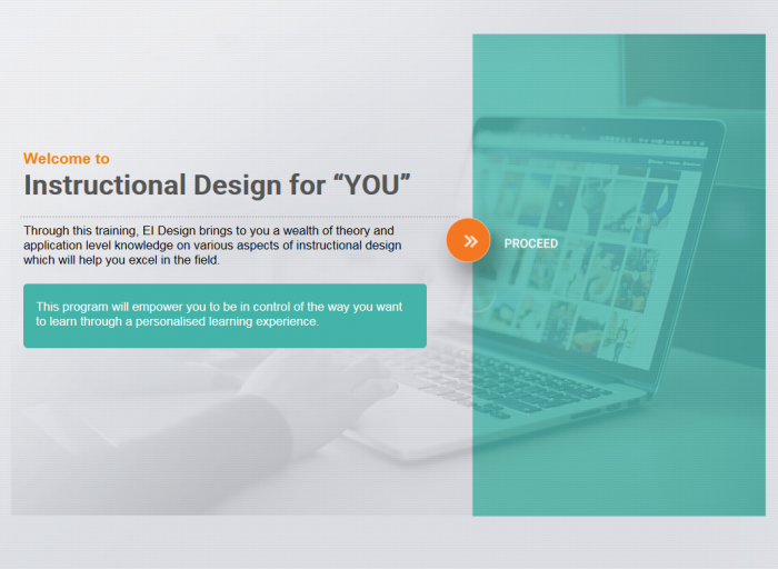 Personalized eLearning - Instructional Design Courses 2