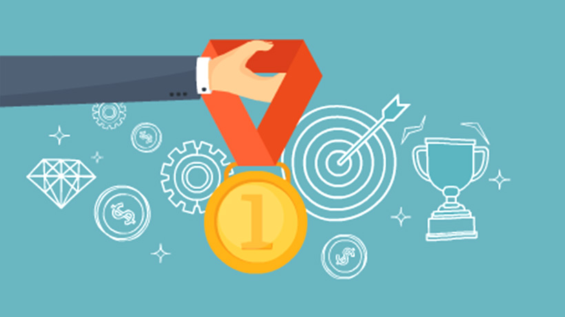 Gamification In Sales Leaderboard Best Practices that Power Up Employee Engagement