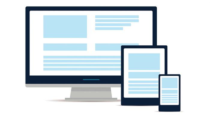 Responsive eLearning Design