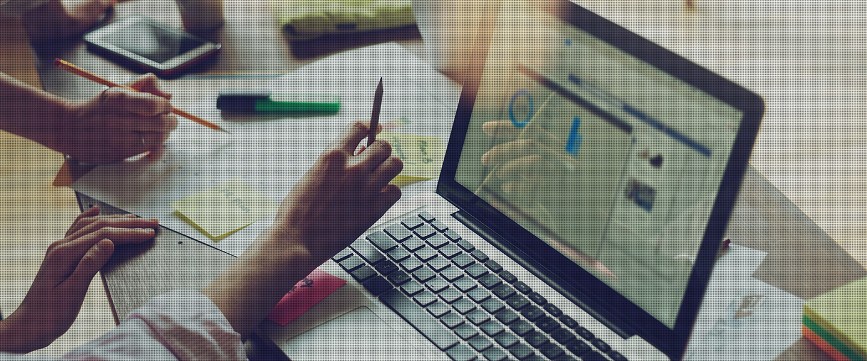 eBridge Online review tool