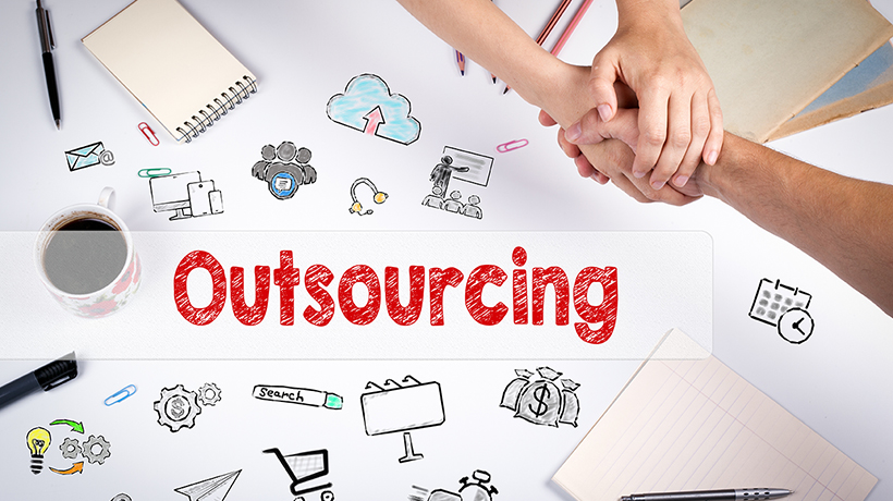 10 Pointers That You Can Use to Create an Effective Outsourcing Strategy for eLearning