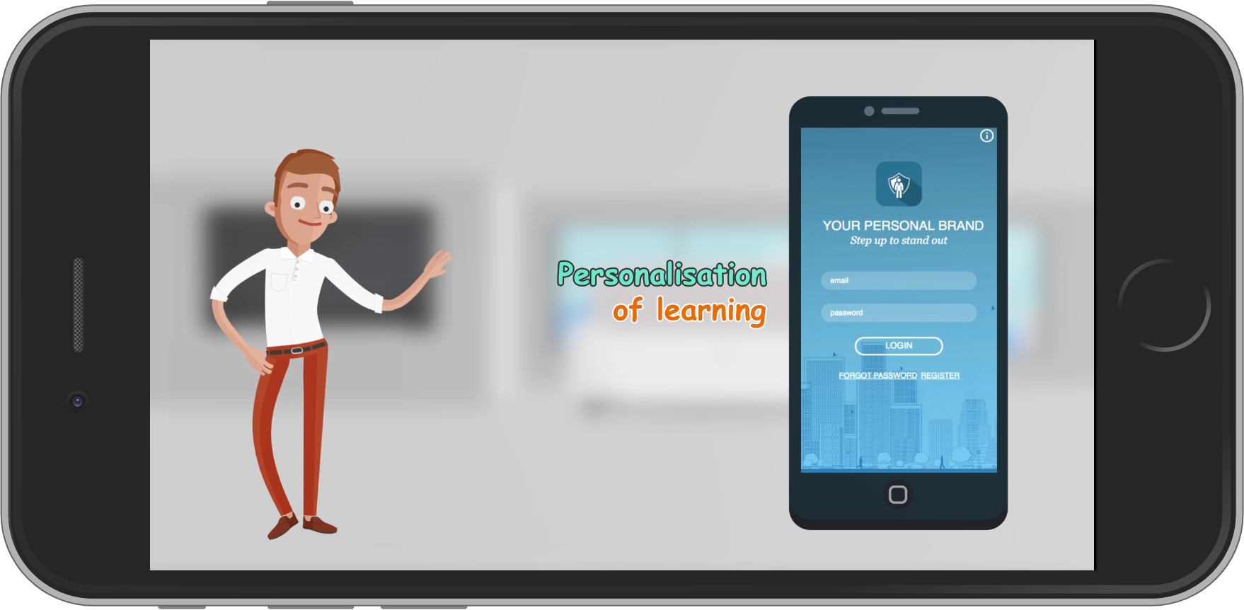 microlearning - explainer video
