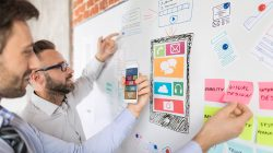 Mobile First Designs in eLearning: A Mobile Learning Case Study