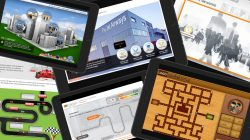 Video on Gamification in eLearning – 6 Killer Examples