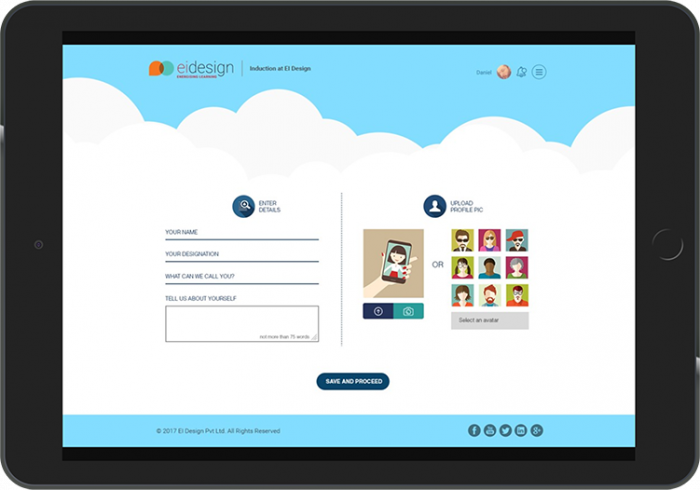 Induction And Onboarding Training Examples
