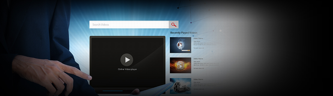 Video Based and Interactive Video Learning Solutions | EI Design