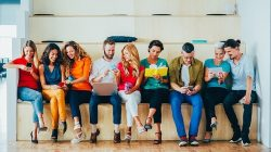 How To Leverage mLearning To Train Your Multigenerational Workforce