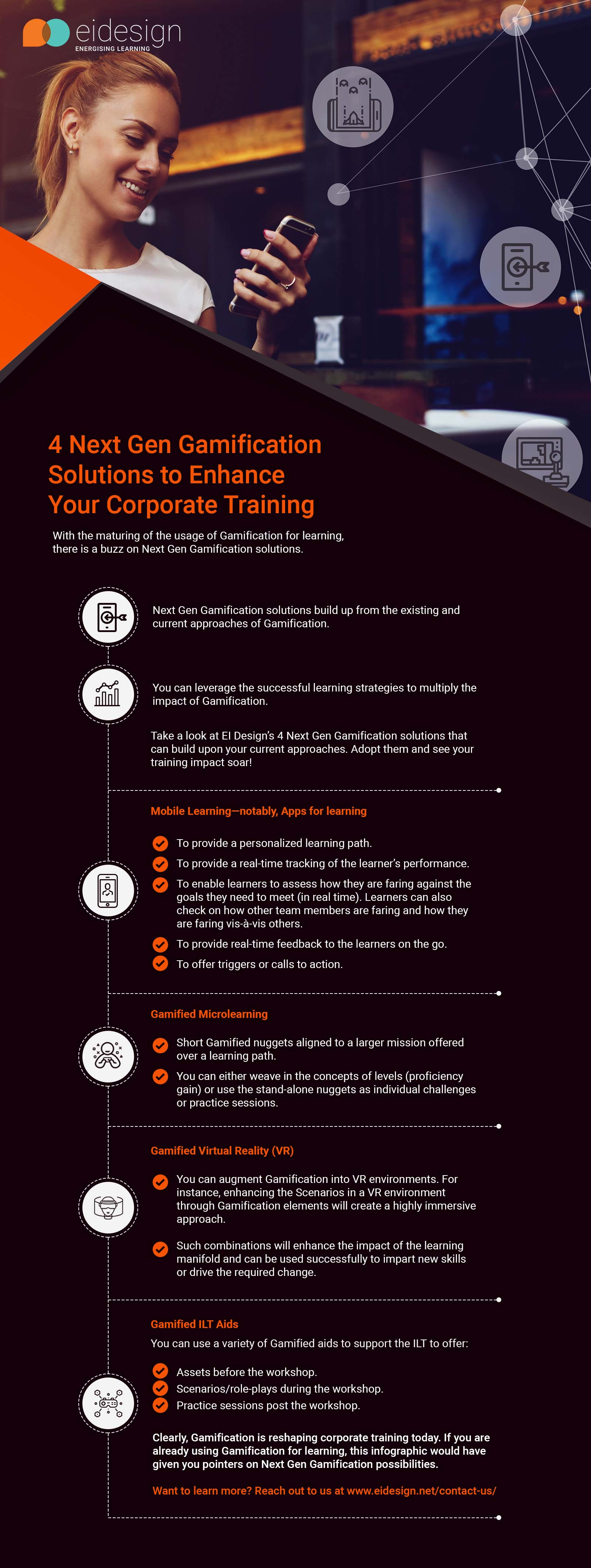 4 Next Gen Gamification Solutions to Enhance Your Corporate Training