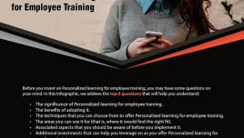 Personalized Learning for Employee Training
