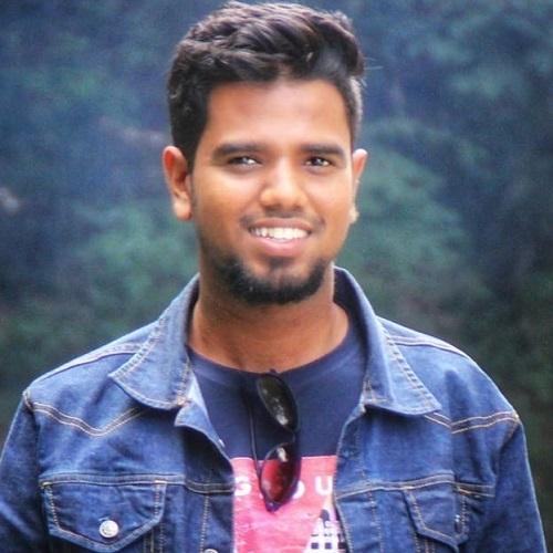 Sachin Joseph
