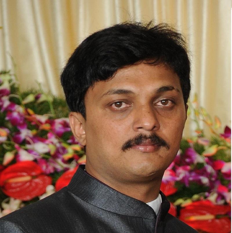Shivakumar D.